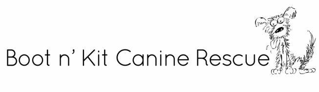 Boot n' Kit Canine Rescue